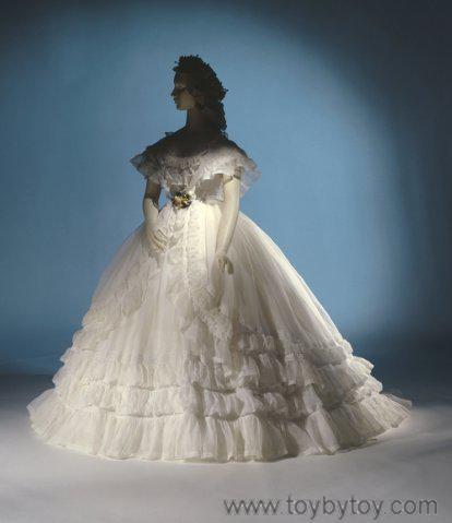 fe221edc1440829 Дамы Эпохи - из истории женской моды