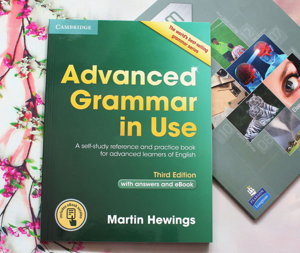 Grammar Book Ebook
