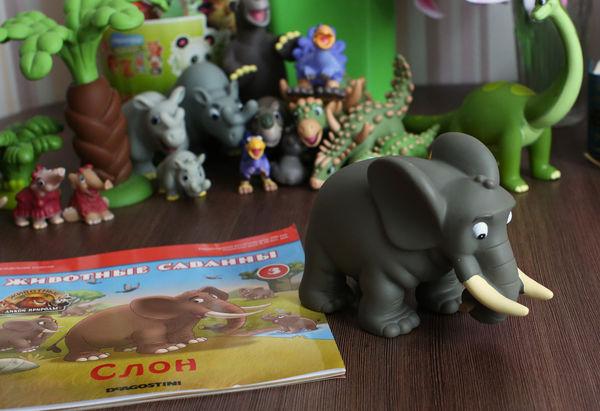 51 карточка в коллекции « африканские слоны » пользователя alla