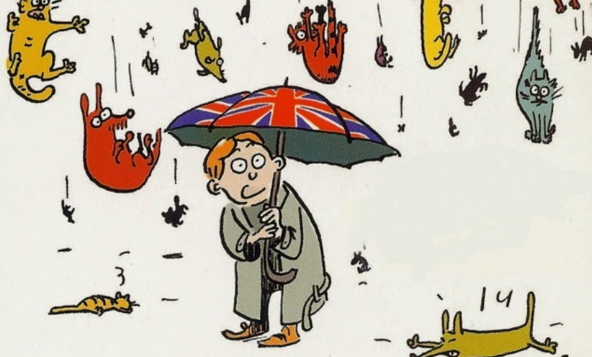 Смешные картинки а английском, студентов поздравления открытки
