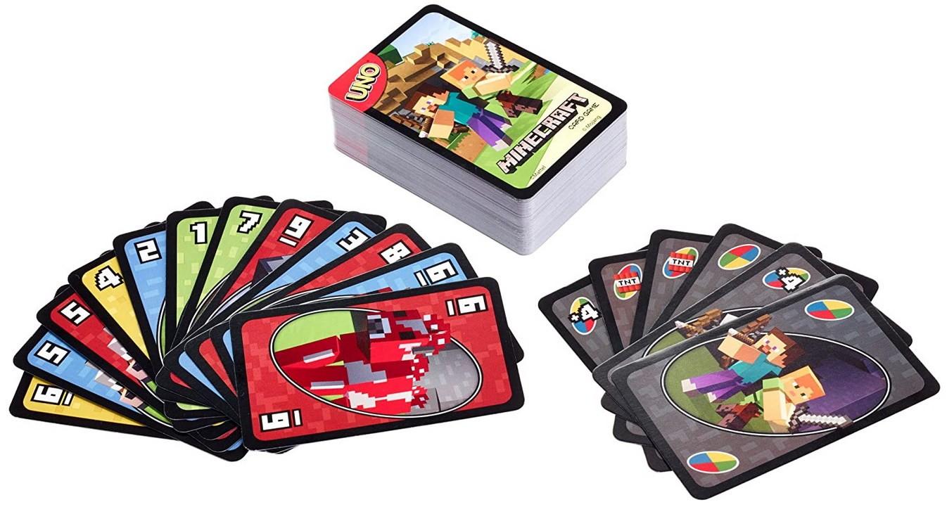минекрафт карты играть